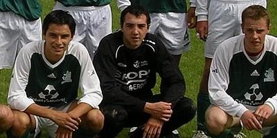 David Jounier : «Ça fait bizarre de jouer pour un autre club»