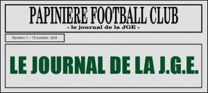Papinière Football Club