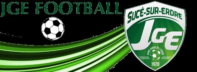 JGE Sucé Football